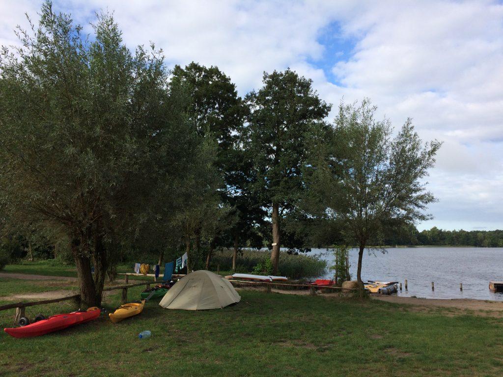Naturcampingplatz Hexenwäldchen