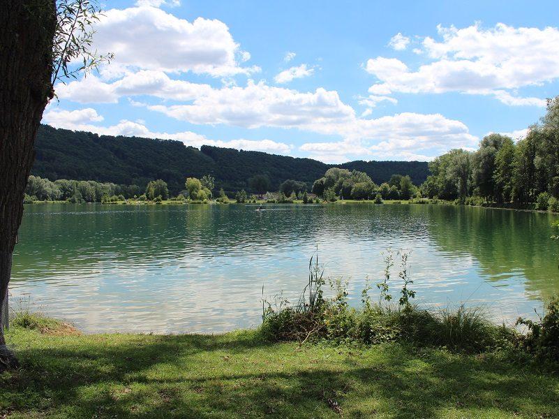 Pfraundorfer See in CP Nähe