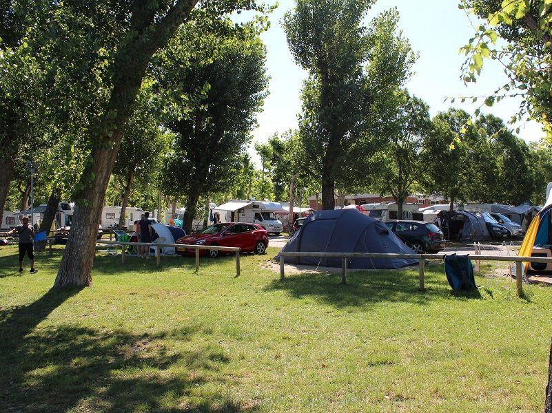 Zeltplätze Camping Village San Francesco