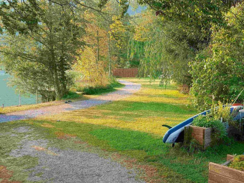 Campingplatz Eindrücke | © Tabita Beck
