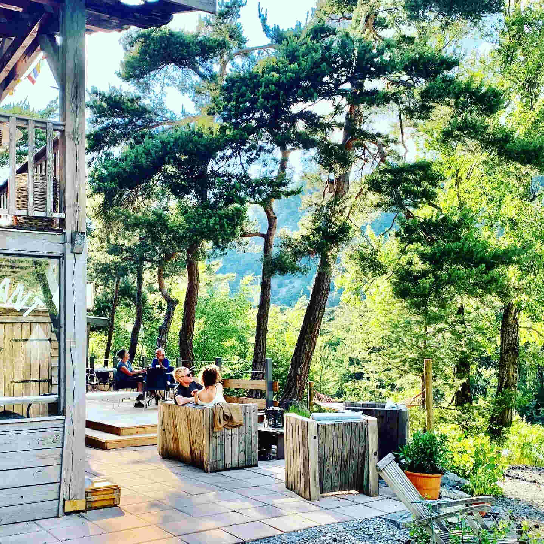 Campingplatz Eindrücke | © camping-river.eu