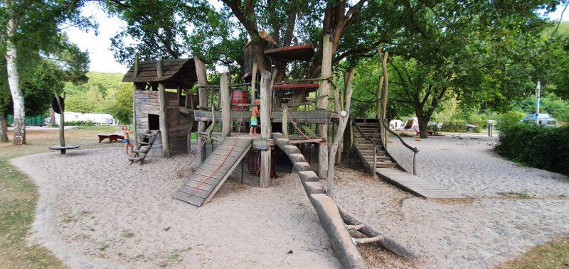 Der Lindelgrund Campingpark