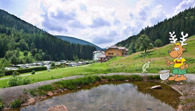 Familien Resort Kleinenzhof