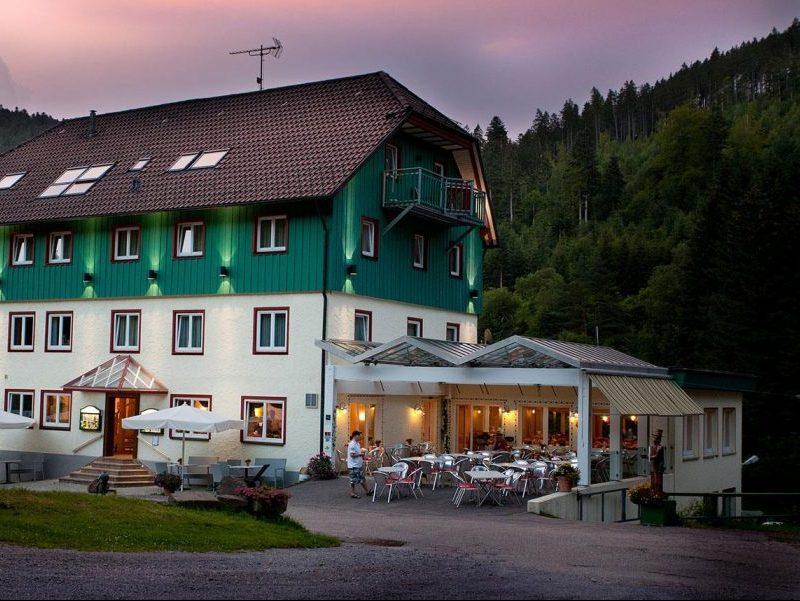 Restaurant | © Campingplatz Kleinenzhof