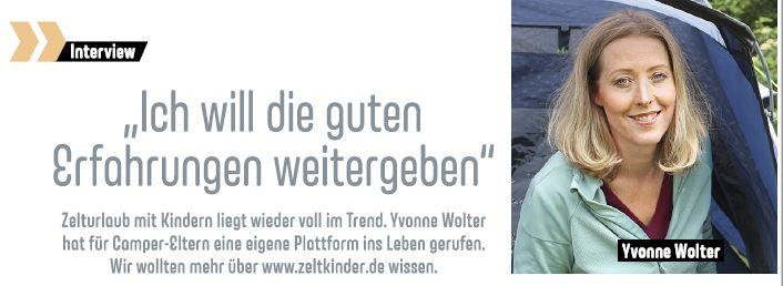 Clever Campen Ausschnitt Zeltkinder Interview August 2020
