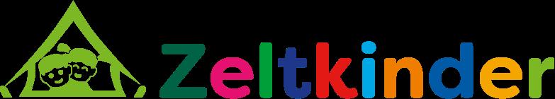 Zeltkinder Logo - Bild und Text