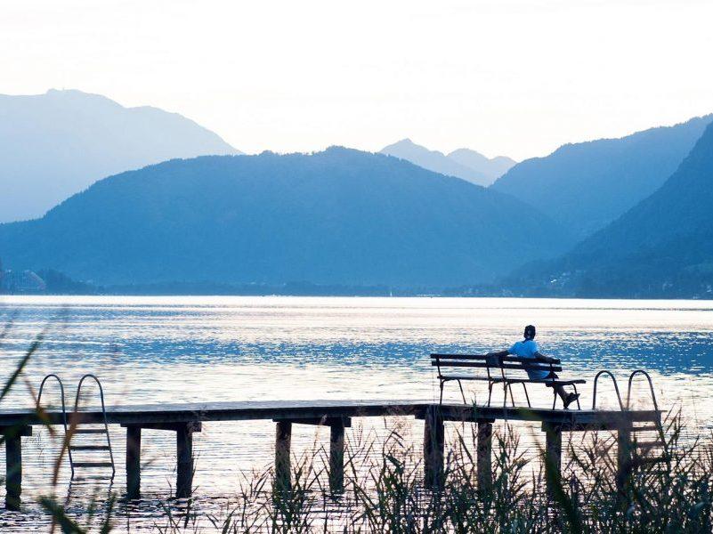 See | © Wellness-Seecamping & Landhaus Parth