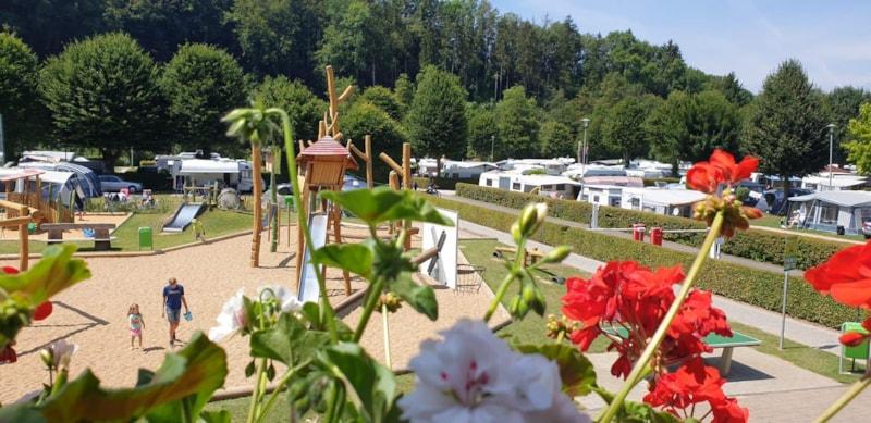 Prümtal Camping