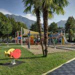 Spielplatz | © Campofelice Camping Village