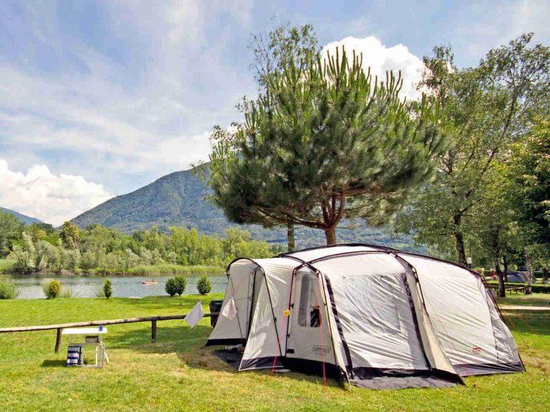 Stellplatz | © Campofelice Camping Village