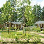 Mietobjekte | © Camping- und Ferienpark Havelberge