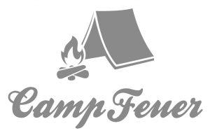 Camp Feuer Logo