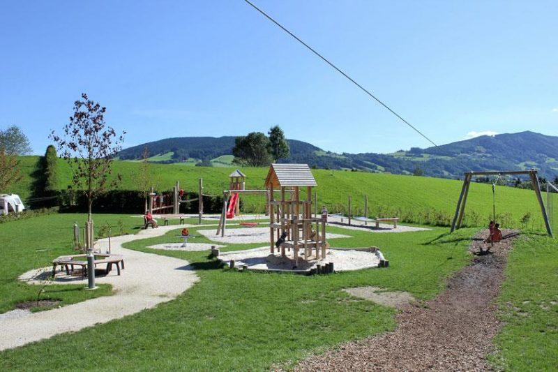 Camp MondSeeLand