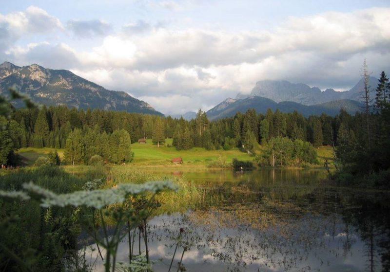 Alpen- Caravanpark Tennsee