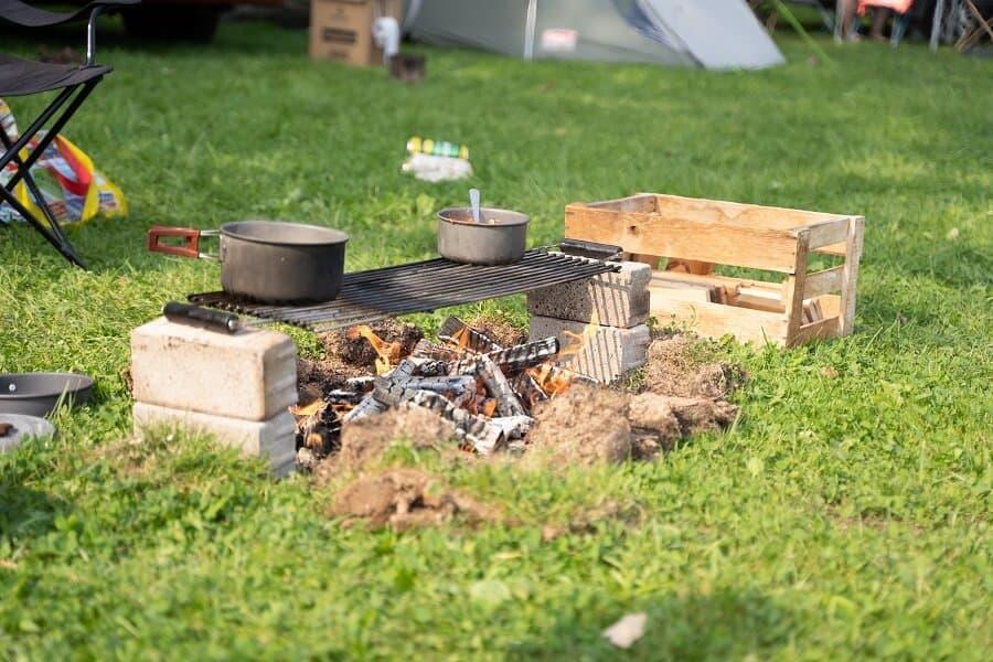 Kochen ohne Strom – Dieser Artikel ist in der Entstehung